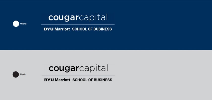 An image of the cougar capital color options