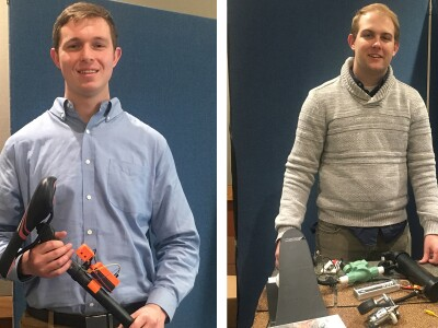 Student Innovator of the Year Competition