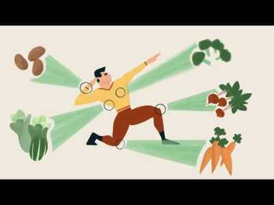 Life Sciences Lifestyle: Getting Enough Vegetables in Your Diet