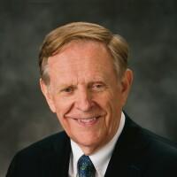 Photo of Richard L. Bushman