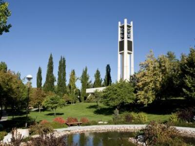 Bell Tower Picture