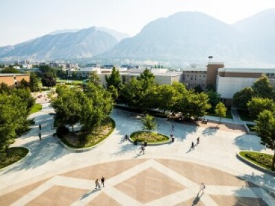 BYU Campus