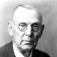 Photo of Guy C. Wilson