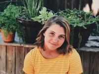 Annie Johnson Headshot