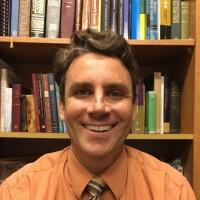 Daniel Sharp Religion Professor