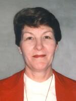 Barbara Crawley