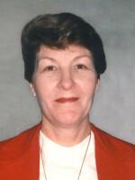 Photo of Barbara Crawley