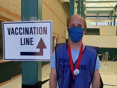 Vaccination Volunteers