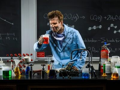 Chemistry (BA)